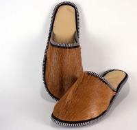 Kozne papuce/krzno